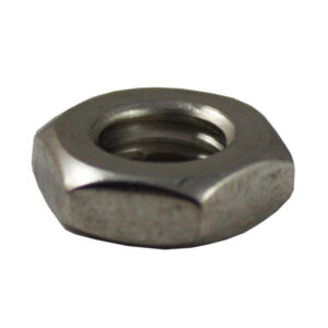 M6 Hex Nut A4