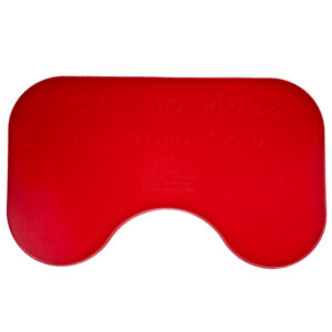 Sorbothane Seat Pad