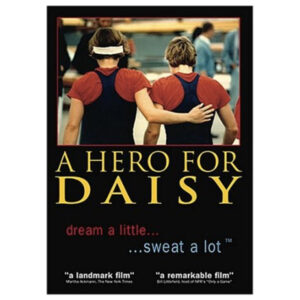'A Hero for Daisy' DVD