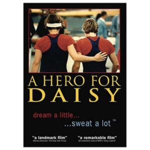 'A Hero for Daisy' DVD
