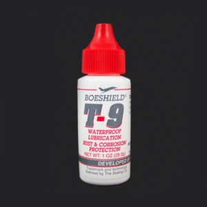 Boeshield Rust Protection Lubricant