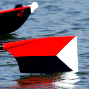 Dreher Standard Competition Sculls