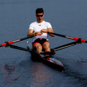 BBG Olympia Single Scull