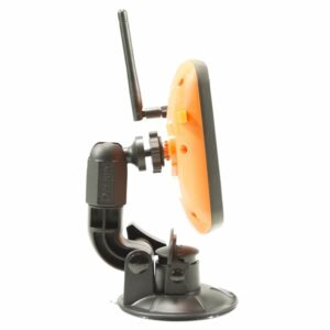 Tall Suction Cup Mount for Hyndsight Vision System