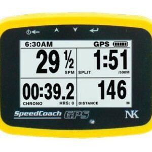 NK SpeedCoach GPS2
