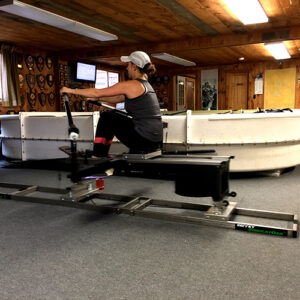 Indoor Rowing Equipment Rental