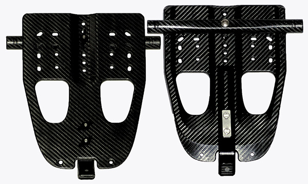 F5 Style w/o Shoe Plate