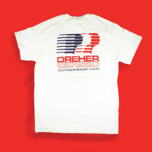 Dreher Logo T-Shirt