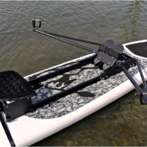 Rowing Units for SUPs and Sailboards
