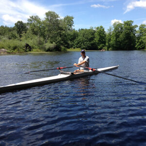 Sculling School – Lessons