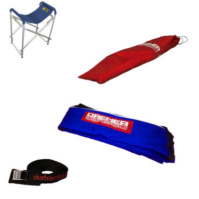 Accessories & Merchandise