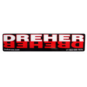Dreher Decal