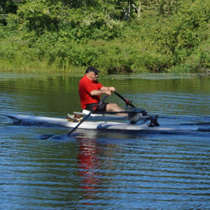 Discover Rowing Rowboards for SUPs