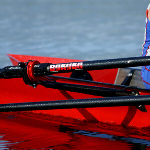 Carbon Side Mounted Sculling Riggers