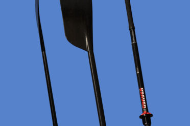 New Dreher Ellipse Sweep Oar