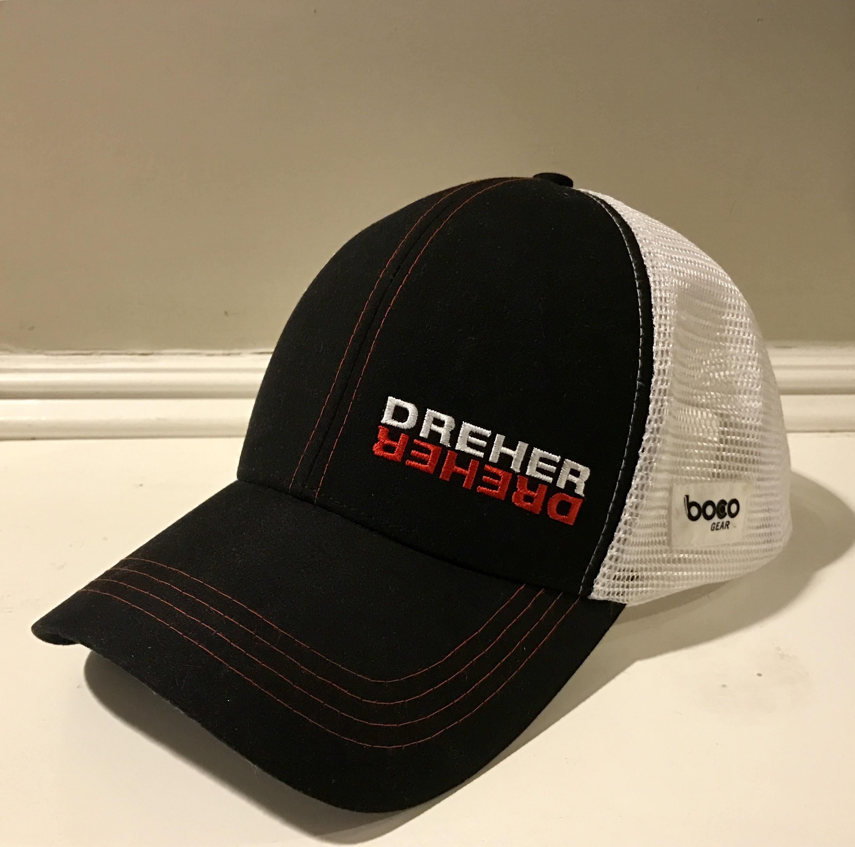 Dreher Hat