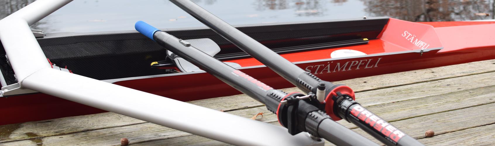 Stampfli Racing Boats