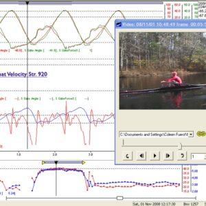 8. Maximum Boat Velocity on The Recovery