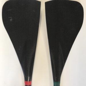 EA-X Demo Oars