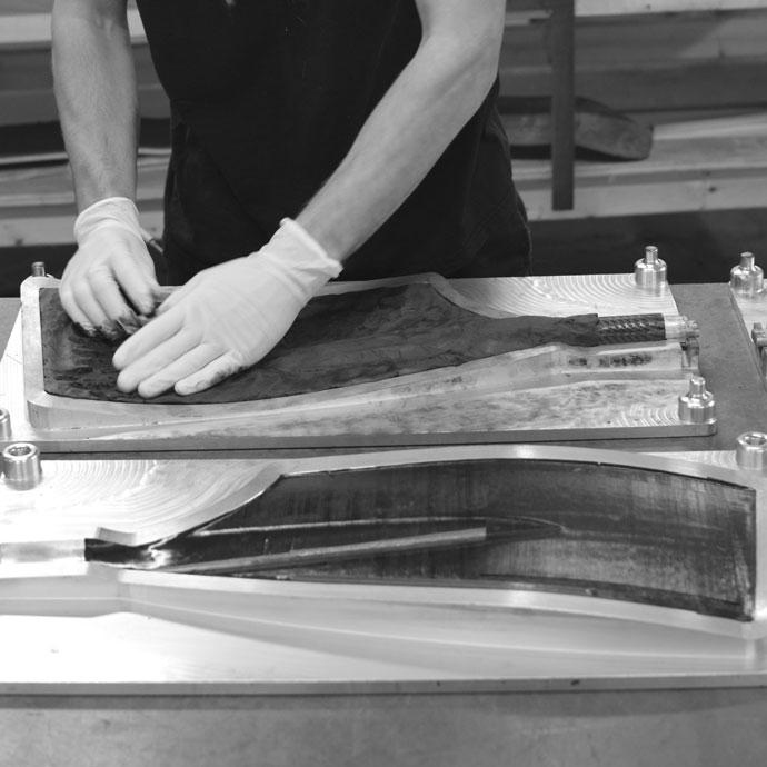 Blade-Making