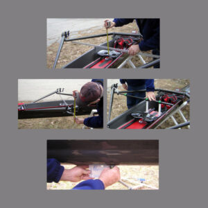 Rigging Assistance or Boat Rigging Lesson
